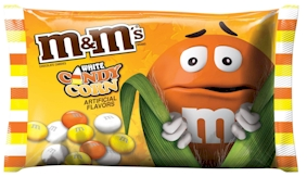 Candy Corn M&M's